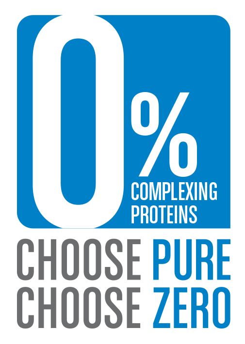 Choose Pure, Choose Zero